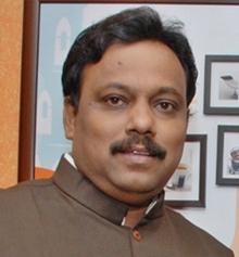 Vinod Tawde( Education Minister, Maharashtra )