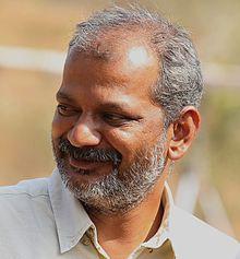 Sandip Sawant ( Film Director )